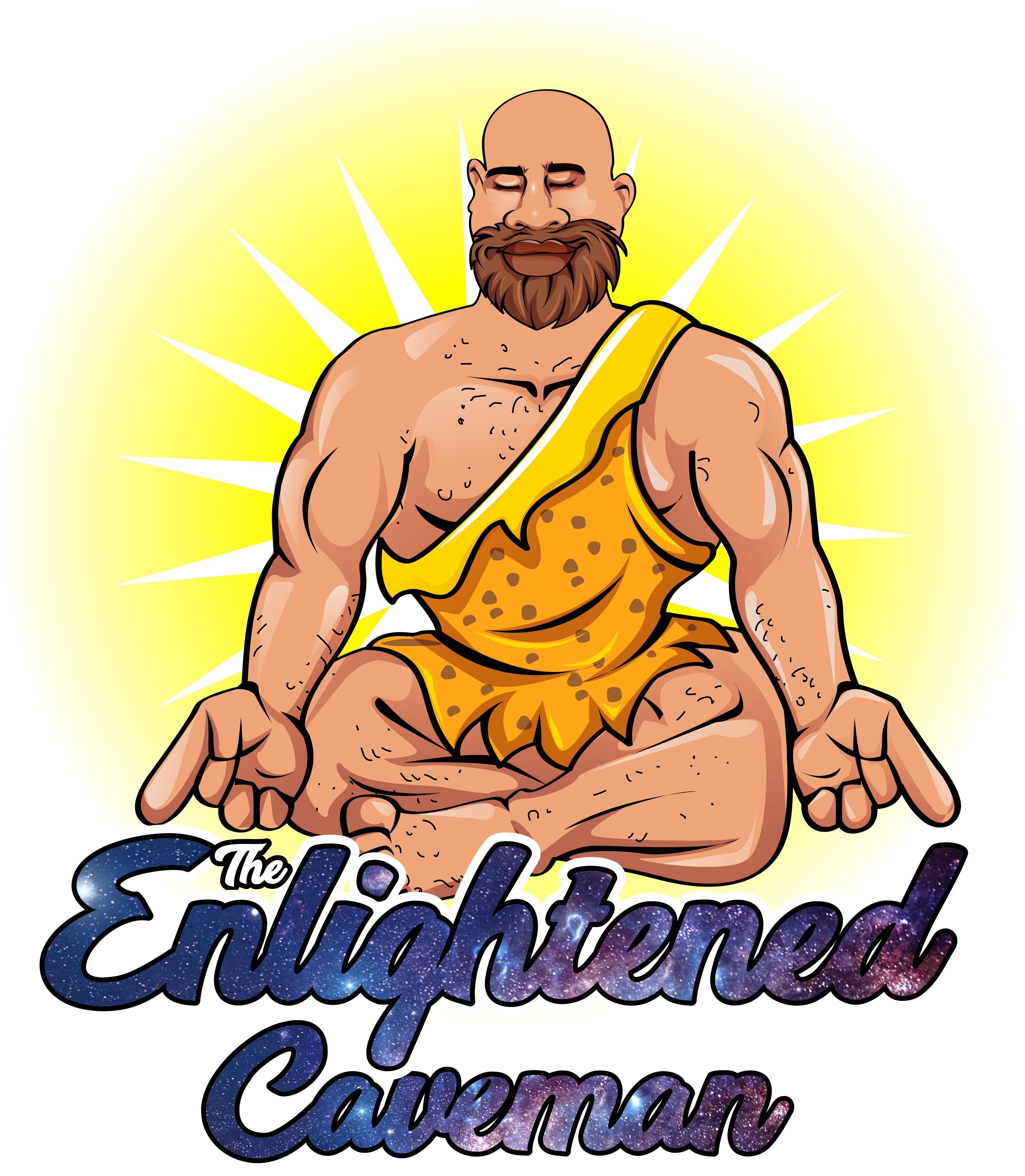 The Enlightened Caveman
